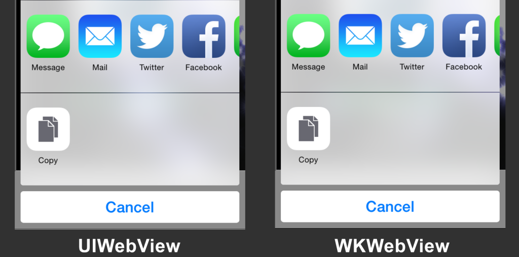 Implement UIWebView With A Transparent Background In iPhone