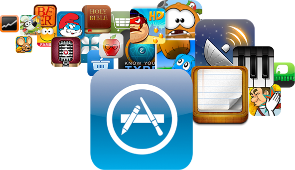 iphone apps review