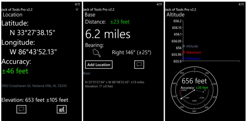 How to get Current Latitude and Longitude in iPhone