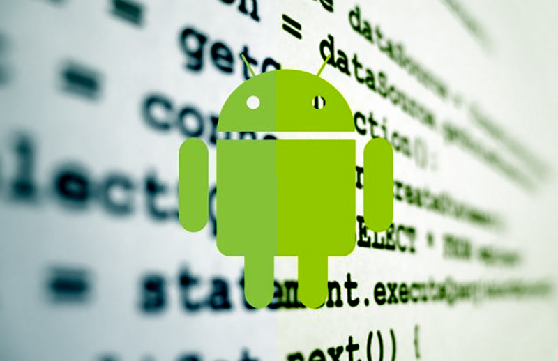 Code Layout Example in Android Programming