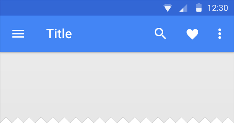 How to remove the Google Search bar from your Android ...