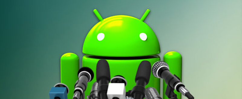 Sound Recorder in Android Development